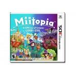3DS: MIITOPIA (R1)(EN)