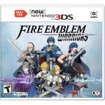 3DS: FIRE EMBLEM WARRIORS (R1)(EN)