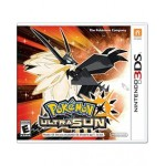 3DS: POKEMON ULTRA SUN (R1)(EN)