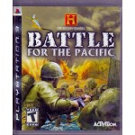 PS3: Battle for The Pacific