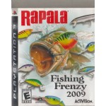 PS3: RAPALA FISHING FRENZY (Z1)