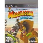 PS3: Madagascar Kartz (Z1)