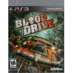 PS3: Blood Drive (Z1)