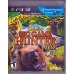 PS3: Cabela's Big Game Hunter 2012