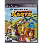 PS3: DREAMWORKS SUPER STAR KARTZ (Z1)(EN)