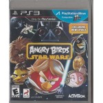 PS3: Angry Birds Star Wars