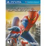 PSVITA: The Amazing Spider-Man (Z1)