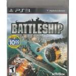 PS3: Battleship [Z1]