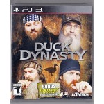 PS 3  : Duck Dynasty