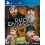 PS4: DUCK DYNASTY (ZALL)