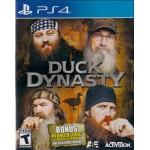 PS4: DUCK DYNASTY (ZALL)