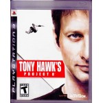 PS3: Tony Hawk