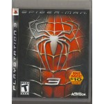 PS3: Spider Man 3