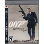 PS3: 007 Quantum of solace (Z1)