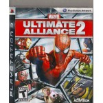 PS3: Marvel Ultimate Alliance 2 (Z1)