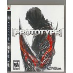 PS3: Prototype 1