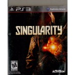 PS3: Singularity (Z1)