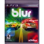 PS3: Blur