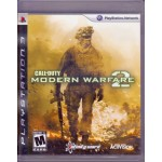 PS3: Call of Duty Modern Warfare 2