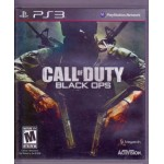 PS3: Call of Duty Black Ops