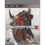 PS3: Prototype 2 (Z1)