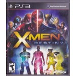 PS3: X-Men Destiny