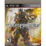 PS3: Transformers Dark of the Moon (Z1)