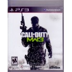 PS3: Call of Duty Modern Warfare 3