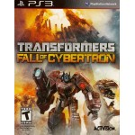 PS3: Transformers Fall of Cybertron (Z1)