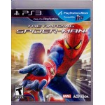 PS3: The Amazing Spider-man