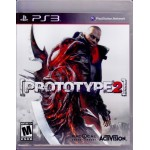 PS3: Prototype 2