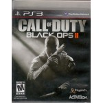 PS3: Call of Duty Black ops  2