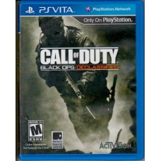 PSVITA: Call of Duty Black Ops Declassified (Z1) Eng