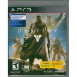 PS3: Destiny (Z3)