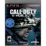 PS3: Call of Duty: Ghosts [Z-1]