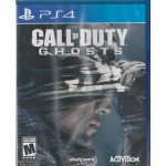 PS4: Call of Duty: Ghosts