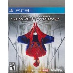 PS3: The Amazing Spider-Man 2 (ZALL)