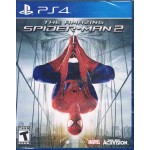 PS4: The Amazing Spider-Man 2