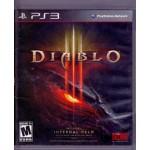 PS3: Diablo 3