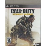PS3: Call of Duty Advanced Warfare