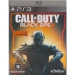 PS3: CALL OF DUTY  BLACK OPS III (ZALL)