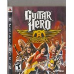 PS3: Guitar Hero Aerosmith (Z1)
