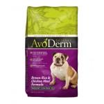อโวเดิร์ม AvoDerm Weight Control Adult ชนิดเม็ด สูตรควบคุมน้ำหนัก สำหรับสุนัขโตทุกสายพันธุ์ 2 kg