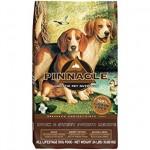 พินนาเคิล Pinnacle Grain Free Duck&Sweet Potato Recipe ชนิดเม็ดเกรดโฮลิสติค สูตรเป็ดและมันฝรั่งหวาน สำหรับสุนัขทุกวัยทุกสายพันธุ์ 1.8 kg