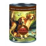 พินนาเคิล Pinnacle อาหารสุนัขชนิดเปียก สูตรเป็ดและมันฝรั่งหวาน 369 กรัม