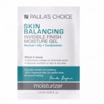 Paula's Choice Skin Balancing Invisible Finish Moisture Gel 1.5ml