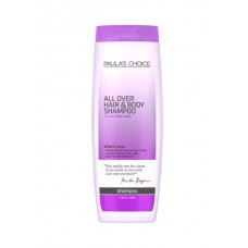 Paula's Choice All Over Hair & Body Shampoo 429ml