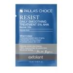Paula's Choice RESIST Daily Smoothing Treatment w/ 5% AHA 1.5ml