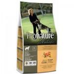 Pronature Holistic Adult อาหารสุนัขชนิดเม็ด สูตรเนื้อเป็ดและส้ม 340 กรัม