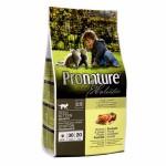 Pronature Holistic Kitten Chicken&Sweet Potato ชนิดเม็ด สำหรับลูกแมว สูตรเนื้อไก่และมันฝรั่งหวาน 5.44 kg